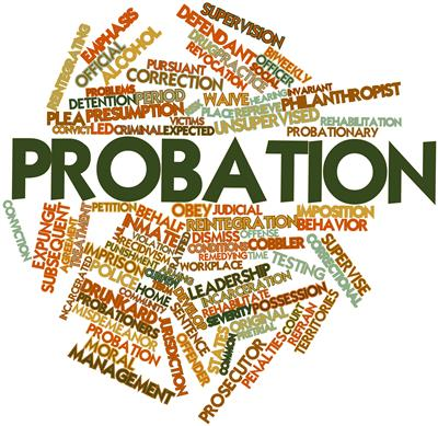 What is the Penalty for Violating Your Arizona Probation?