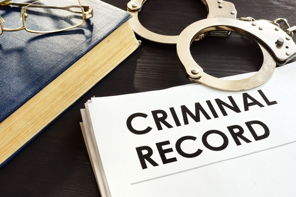 consequences of having a criminal record